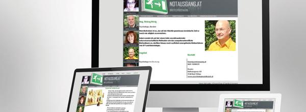 Notausgang.at