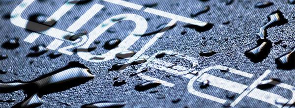 Logodesign für CH2O-Tech – Wasser und Umweltsysteme