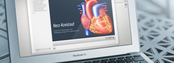 """iSMK Lernmodul """"Das Herz"""""""
