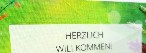 Neue Website für Susanne König