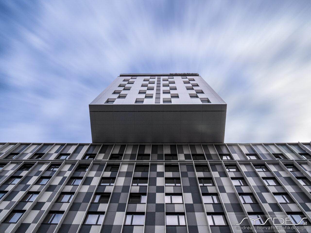 Fotografie Architektur