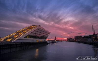 Hamburger Docklands