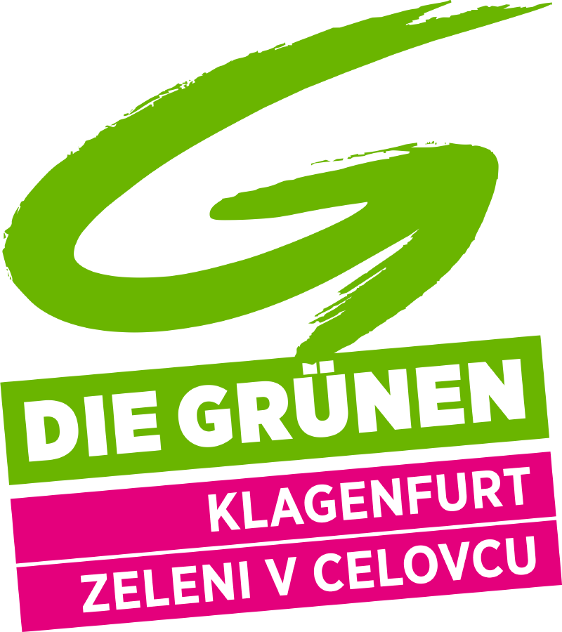 Logo Grüne Klagenfurt