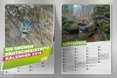 Kalender Deutschfeistritz