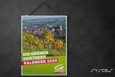 Kalender Hartberg