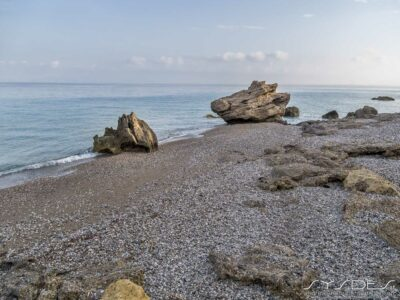 Rhodos Strand Impressionen