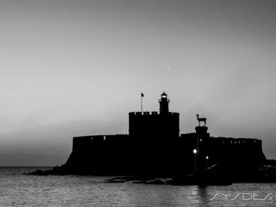 Saint Nicholas Fortress