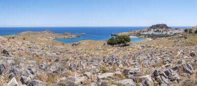 Lindos Panorama