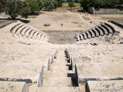 Ancient Stadium